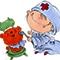 Прием-консультация детского стоматолога